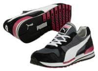 Puma TX-3 44.5 černá/šedá