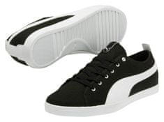 Puma Elsu Bluchertoe Canvas