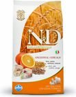 N&D Low Grain Dog Adult Fiish & Orange 200 g