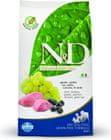 N&D Grain Free Dog Adult Bárány & Áfonya 200 g