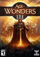 UBI SOFT Age of Wonders 3 / PC