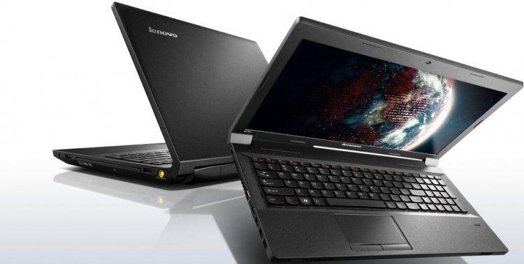 Lenovo IdeaPad B590 (59-410481)
