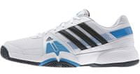 Adidas Barricade Team 3 Synthetic Running White/Solar Blue/Night Shade 9,5 (44,0)