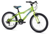 "Mongoose Rockadile SL 20"" Light Green"