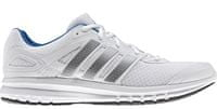 Adidas Duramo 6 M Textile Running White/Running White/Tech Grey Met. 11,5 (46,7)