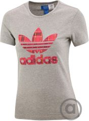 Adidas Slim Tee Q3 Graphic