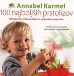 Annabel Karmel: 100 najboljših prstolizov