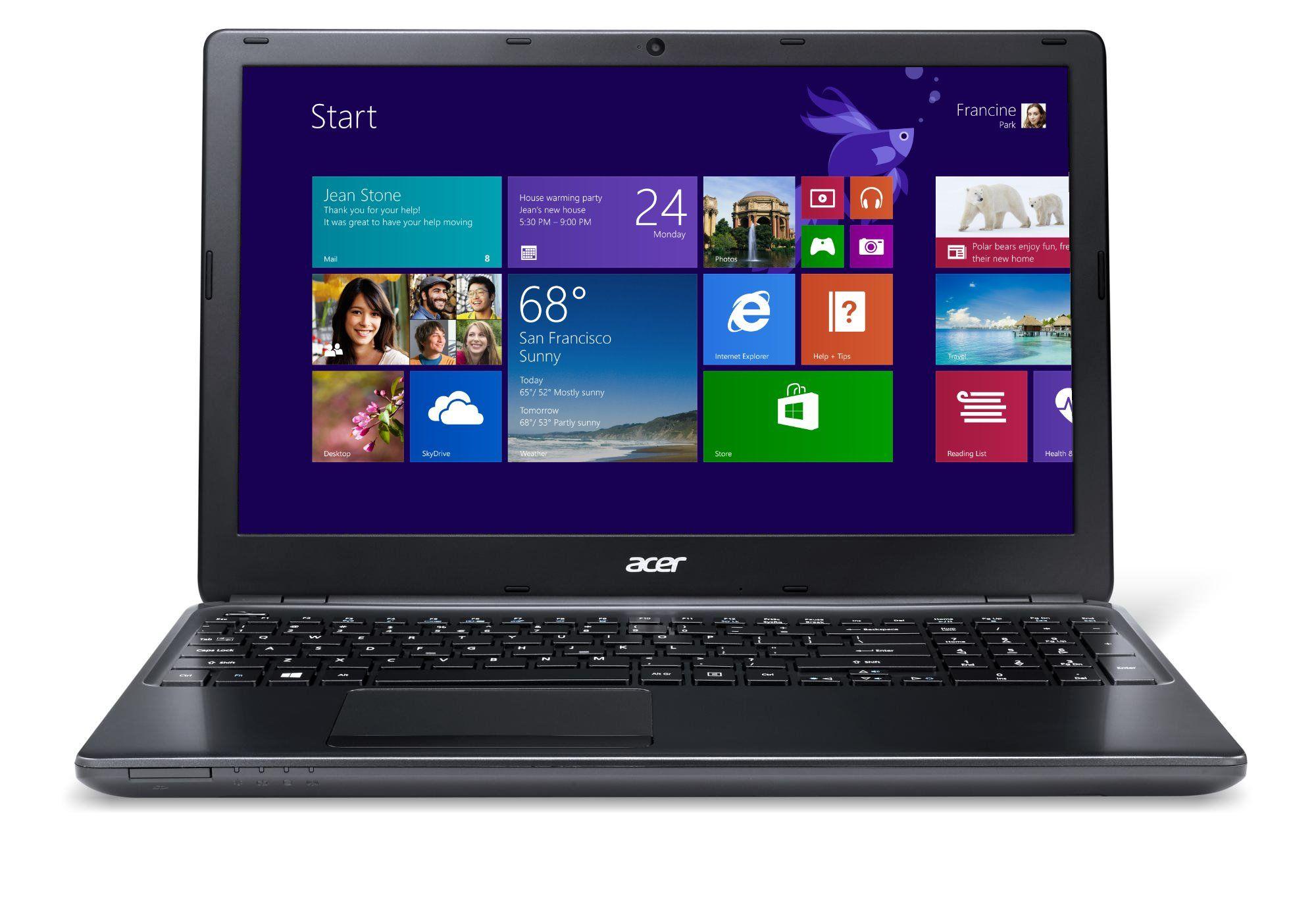 Acer Aspire E1-510-28202G50Mnkk (NX.MGREC.006)