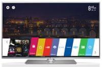 LG 42LB650V + DVD prehrávač LG DP542H ZADARMO!