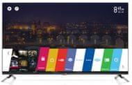 """LG 42LB671V 42"""" 3D Smart Full HD LED TV"""