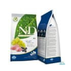 N&D GRAIN FREE DOG LAMB&BLUEBERRY ADULT - 200 g