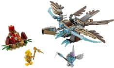 Lego Chima Ledeno jastrebsko jadralno letalo 70141