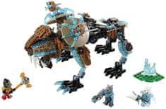 Lego CHIMA sabljezobi hodec Sira Fangarja 70143