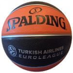 Spalding žoga za košarko TF 150S Replica Euroleague