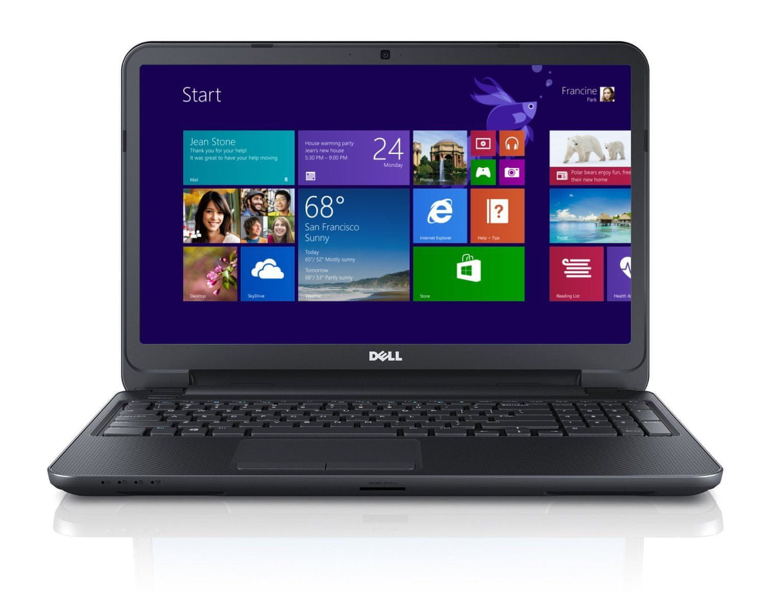 DELL Inspiron 15 (N13-3521-EP2)