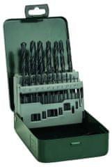 Bosch 19 dílná sada vrtáků do kovu HSS-R