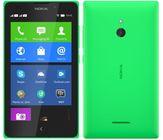 Nokia XL, DualSIM, zelená