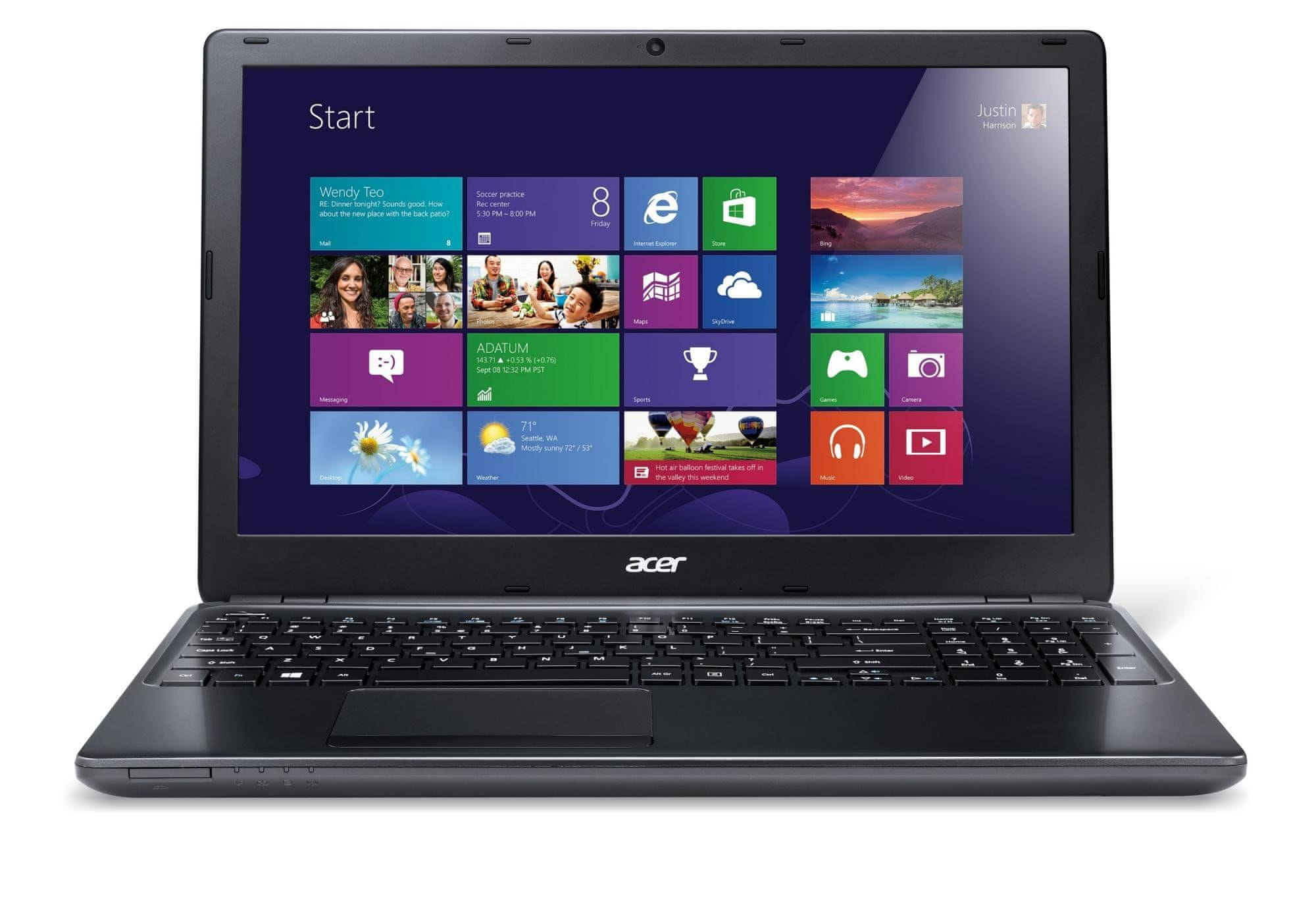 Acer Aspire E1-530G-21174G1TMnkk (NX.MJ3EC.001)