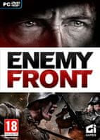 CITY Interactive Enemy Front / PC