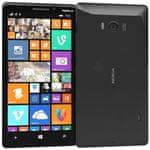 Nokia Lumia 930, černá