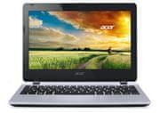 Acer Aspire E11 Cool Silver (NX.MNTEC.005)