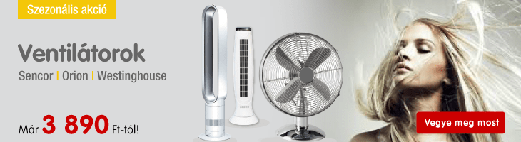 Olcsó Ventilátor