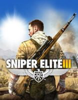 EA Sports Sniper Elite 3 / PC