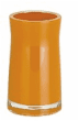 Spirella kozarec Sydney - acryl, oranžen