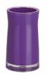 Spirella kozarec Sydney - acryl, vijola