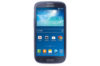 SAMSUNG Galaxy S III NEO i9301, Blue + ESET Mobile Security ZADARMO