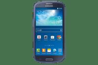 SAMSUNG Galaxy S III NEO i9301, Blue