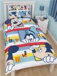 Otroška posteljnina Mickey Mouse PLAY (MIC200)
