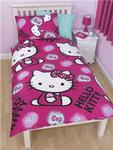 Otroška posteljnina Hello Kitty INK (HKI287)