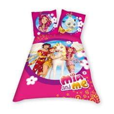 Otroška posteljnina Mia and Me Magic 5510