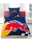 F1 posteljnina Red Bull