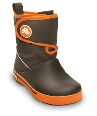 Crocs Crocband 2,5 Gust Boot Kids