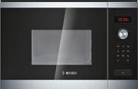 BOSCH HMT75M654 Beépíthető mikrohullámú sütő