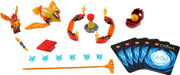 Lego Chima Peklensko brezno 70155