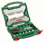 Bosch 65 dílná sada X-Line