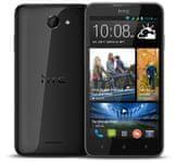 HTC Desire 516, DualSIM, tmavě šedá