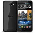 HTC Desire 516, DualSIM, Sötétszürke