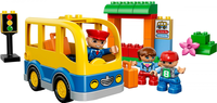 LEGO Duplo Szkolny Autobus 10528