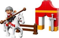 Lego DUPLO viteški turnir 10568