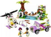 Lego FRIENDS džungelski reševalni most 41036