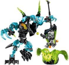 Lego Hero Factory Kristalna pošast proti Bulku 44026