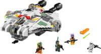 LEGO Star Wars A Kísértet 75053