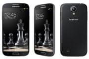 Samsung Galaxy S 4 mini i9195, NFC, LTE, sytě černý