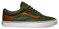 Vans U Old Skool (C L) Beetle/Washed 47