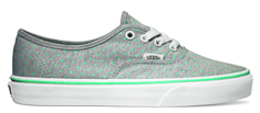 Vans U Authentic (Chambray Dots)