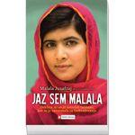 Malala Jusafzaj in Christina Lamb: Jaz sem Malala